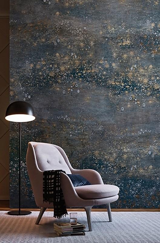 Off The Wall Wallpaper Sonya Cotter Design Interior Designer