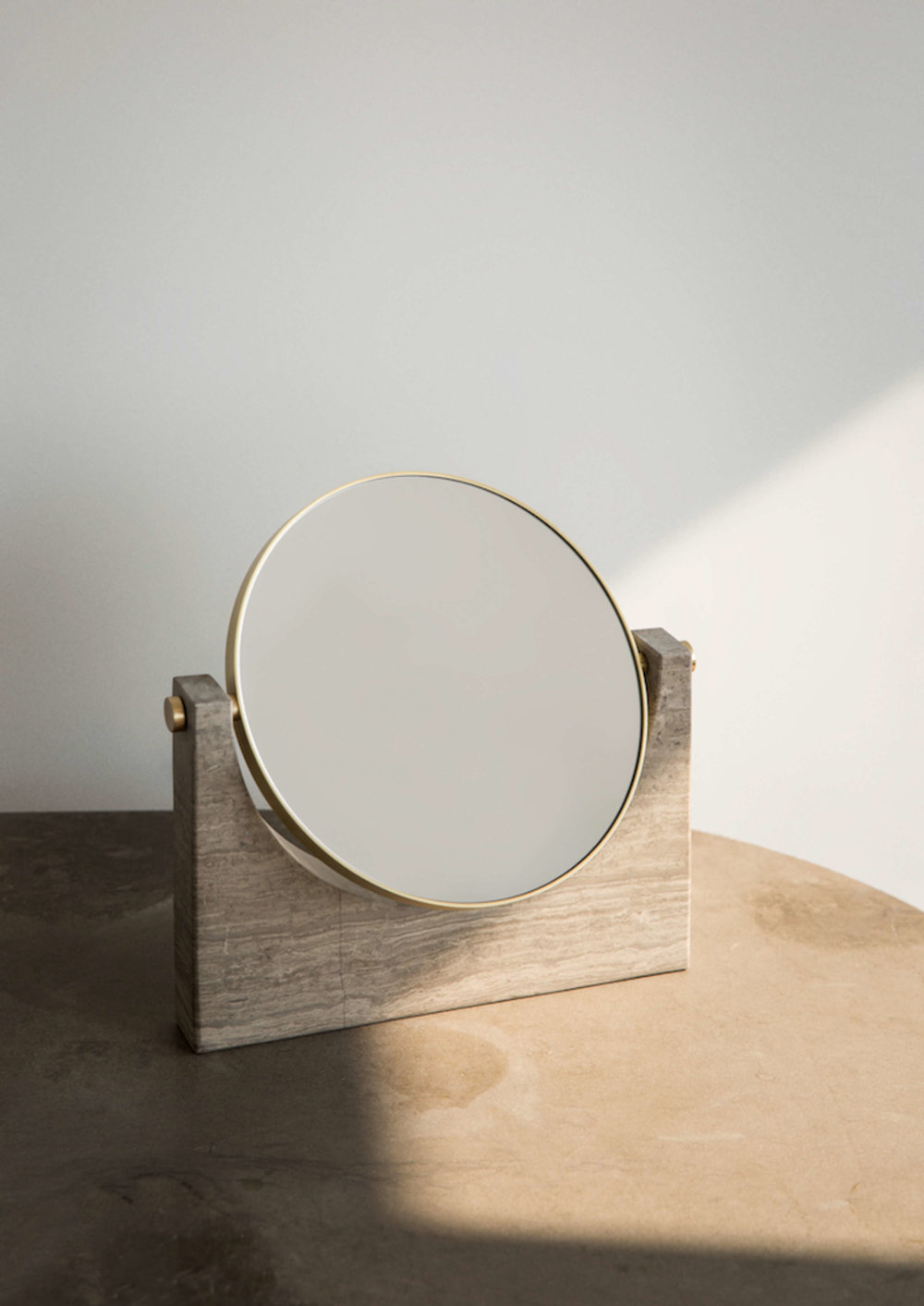 Pepe Mirror by Menu from Simon James