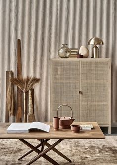 Stockholm Cabinet by Ikea