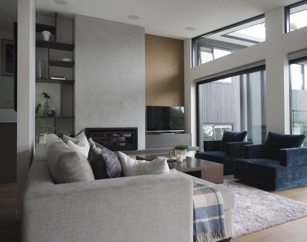Sonya Cotter Interior Designer Residential Auckland
