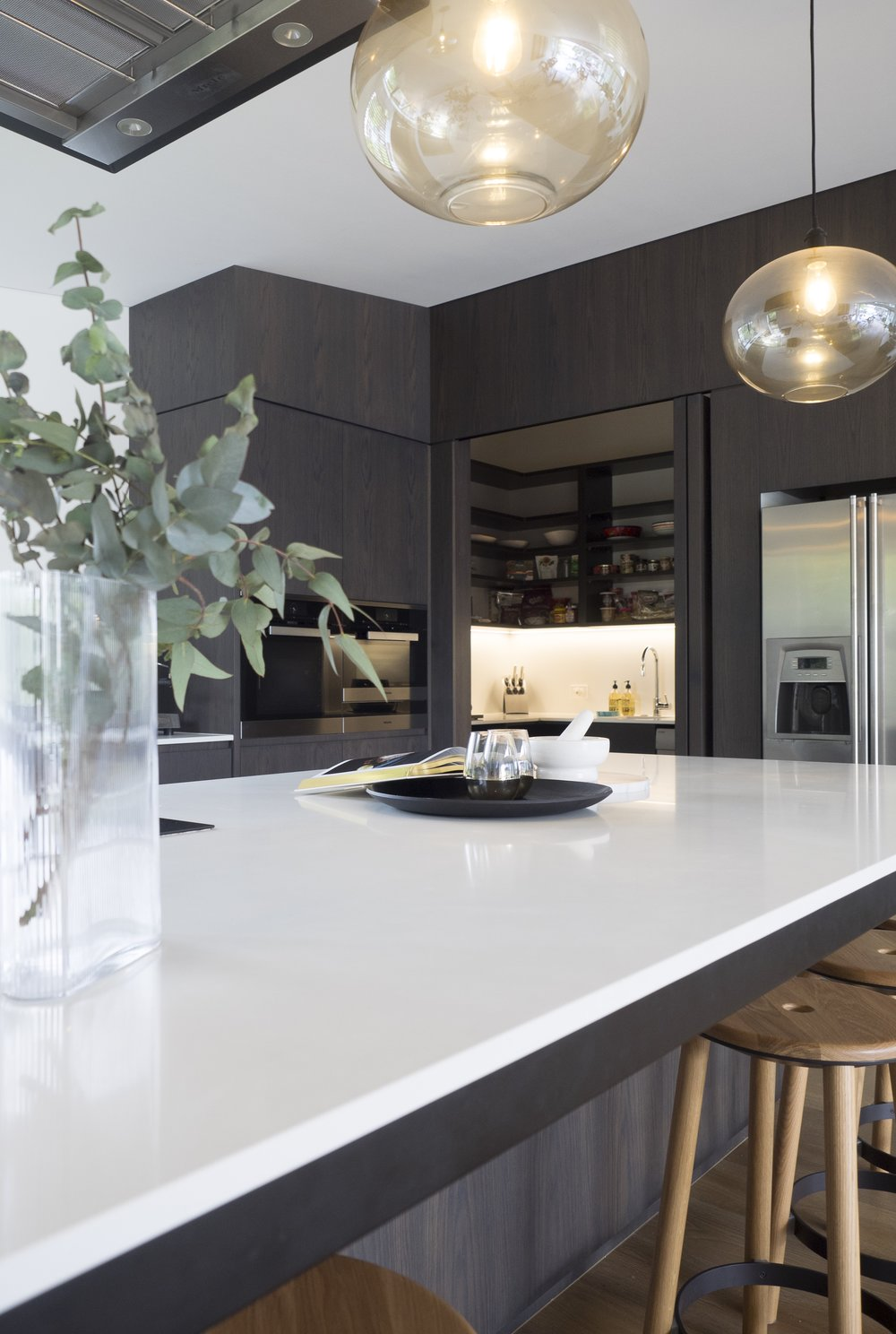 Sonya Cotter Interior Designer Auckland Home Kitchen Renovation