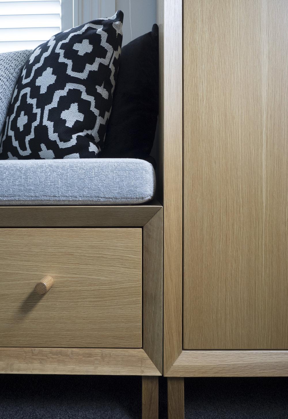 Sonya Cotter Design - furniture design