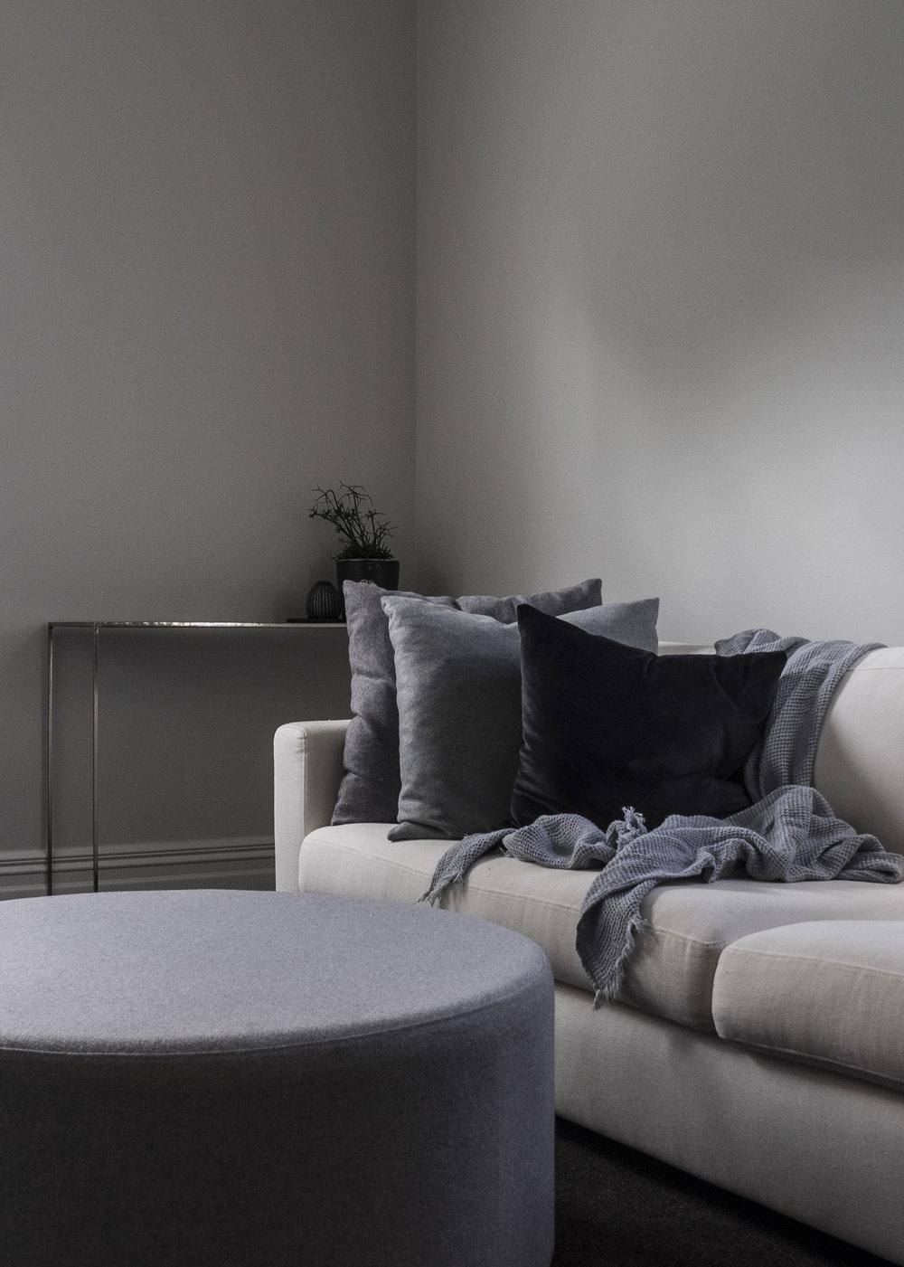 Sonya Cotter Interior Design - Residential