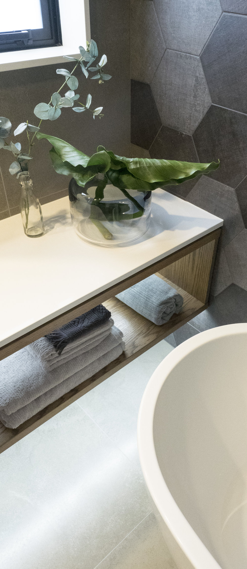 Sonya Cotter Interior Designer Auckland Bathroom Renovation