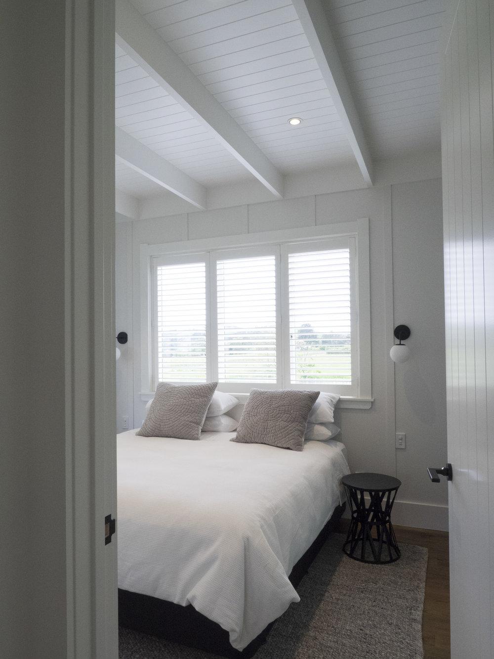Sonya Cotter Interiors Designer Guest Cottage