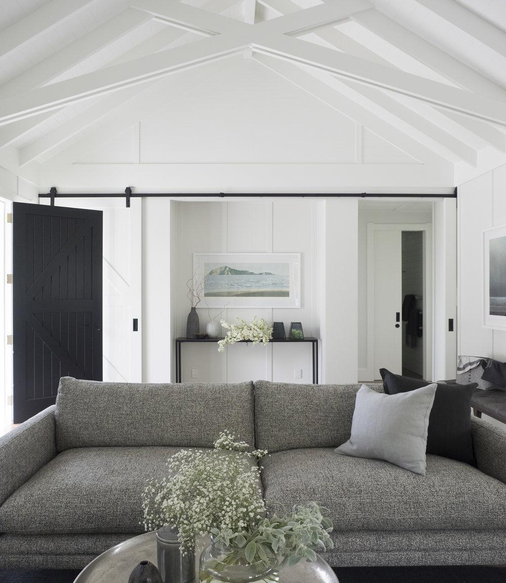 Vineyard Guest Cottage