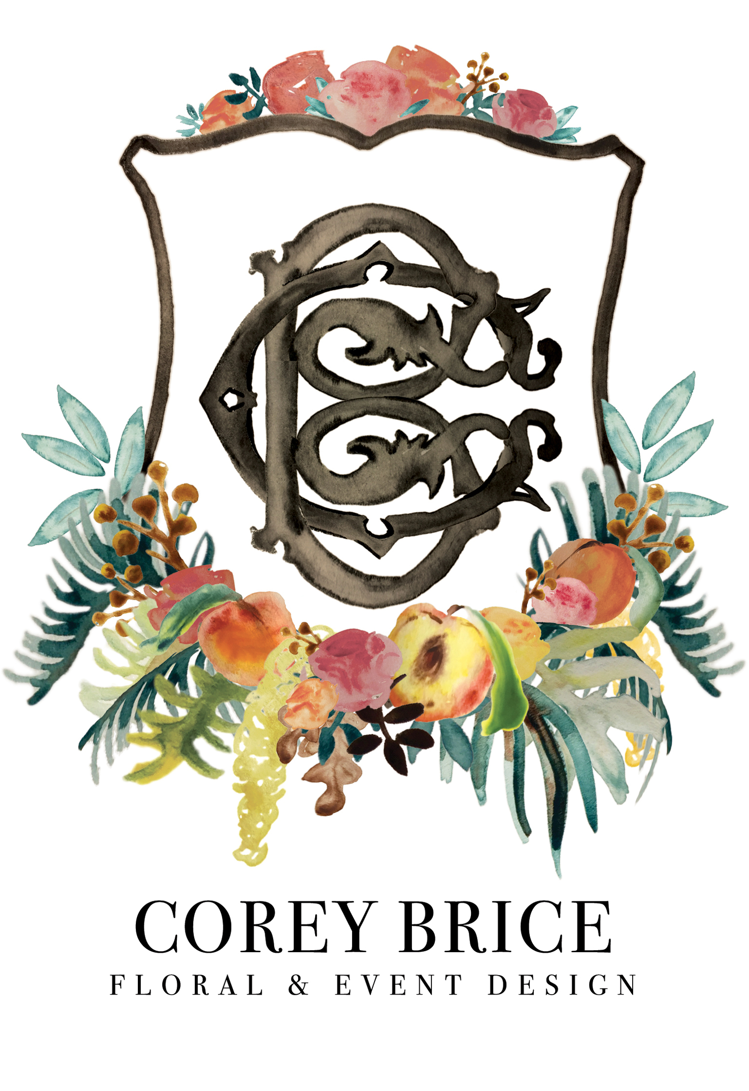 Corey Brice Design