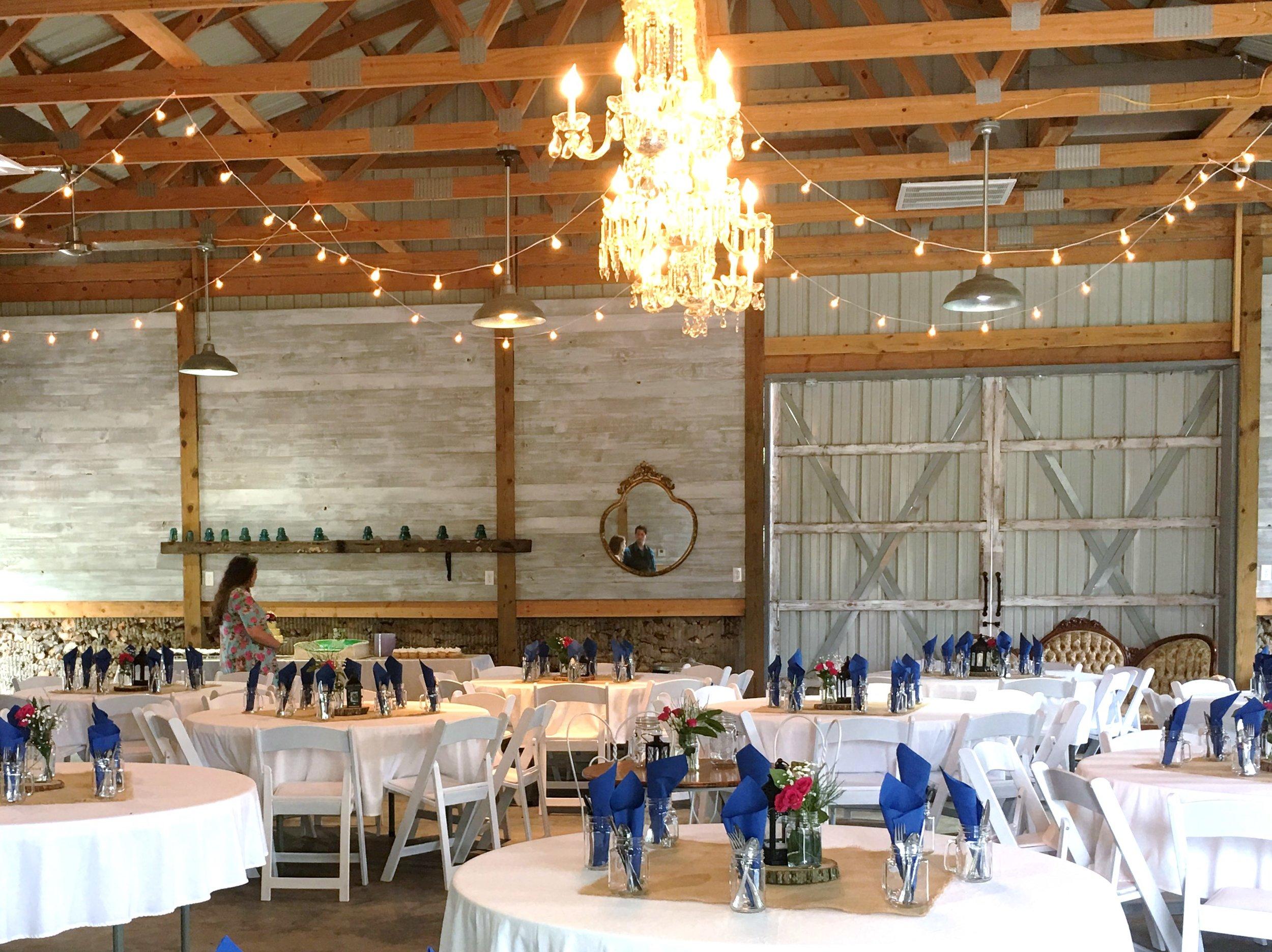 stella springs weddings events