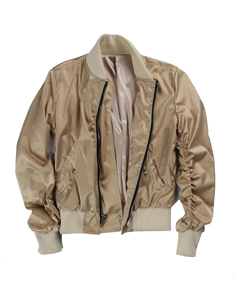 Air Jacket