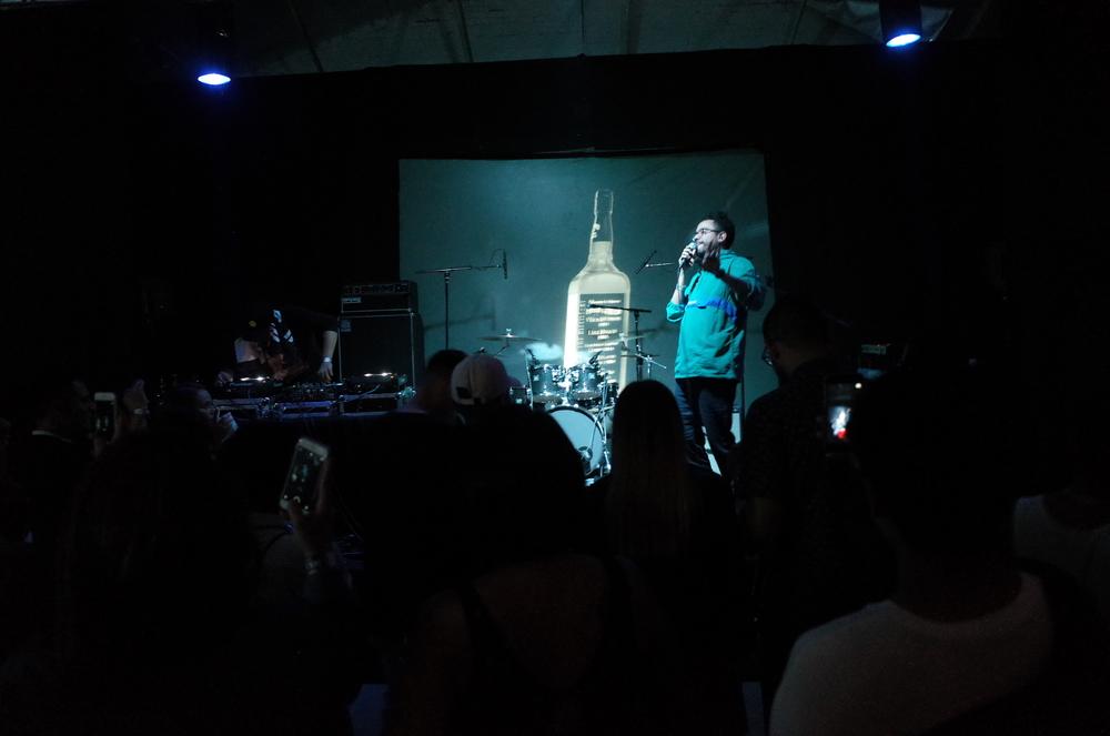 The Rap El Pescadito