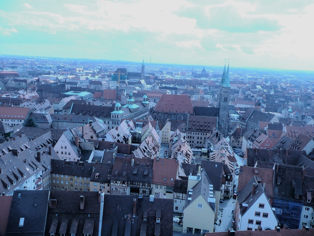 City View, Munich