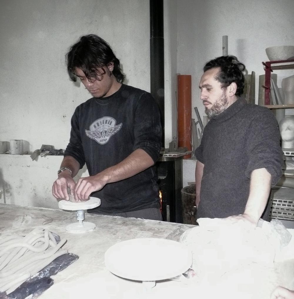 La Fratta Art House