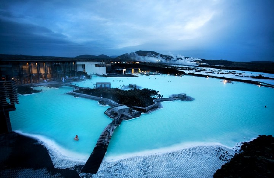 Blue Lagoon *Photo taken by Justin Black