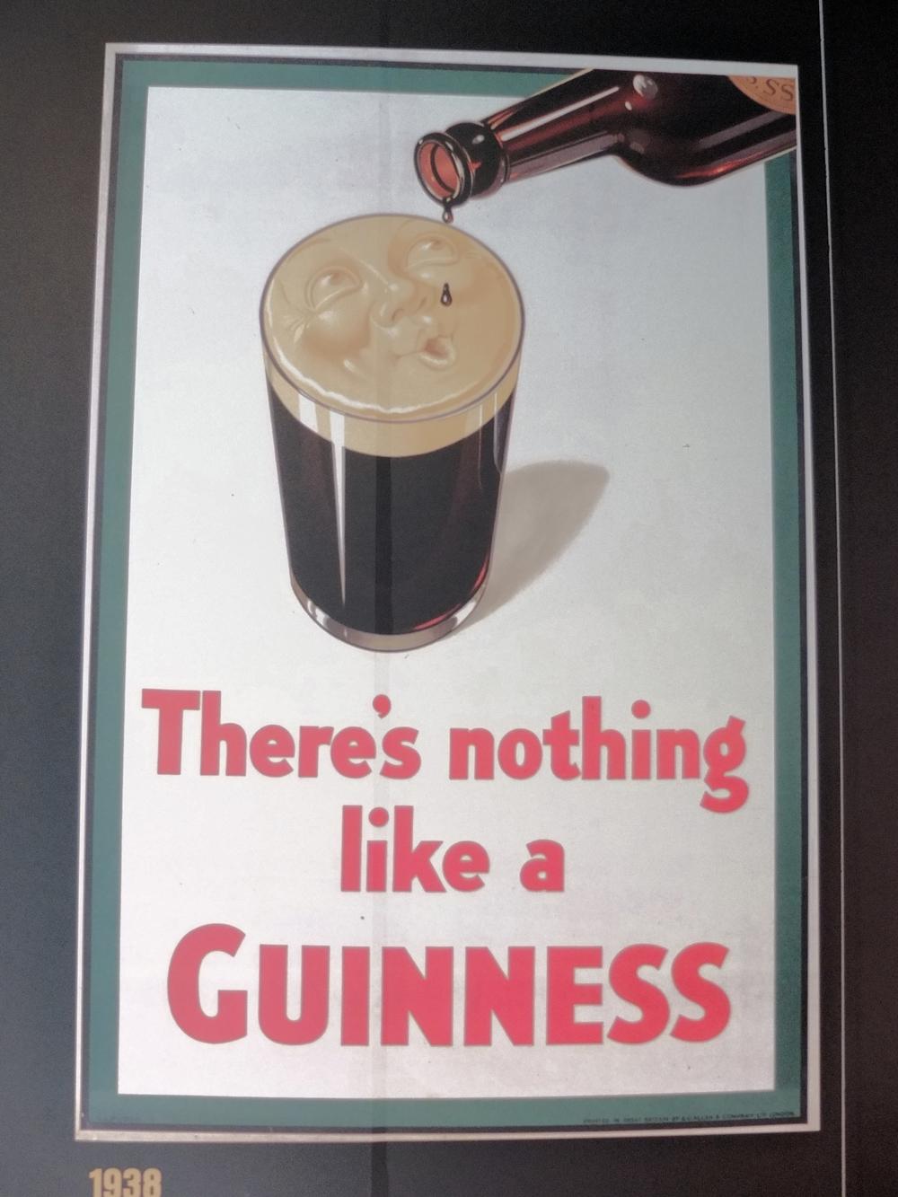 Guinness Factory, Dublin