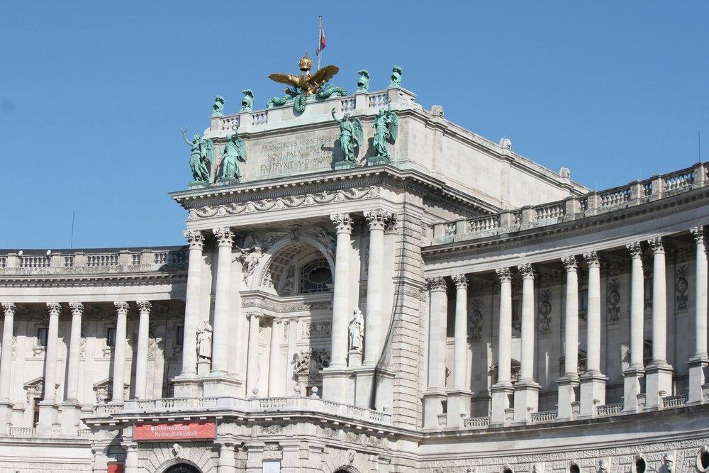 Kongresszentrum Hofburg