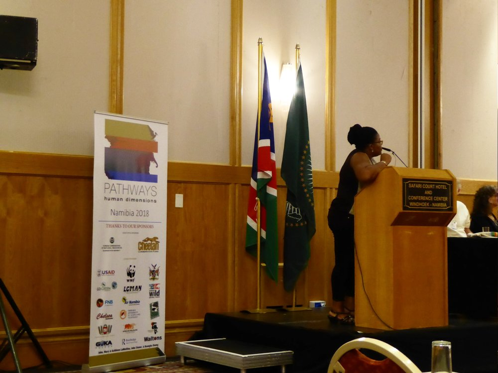 Pathways Africa Conference