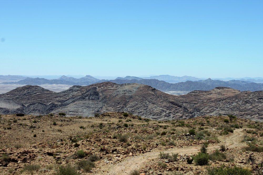 South Namibia