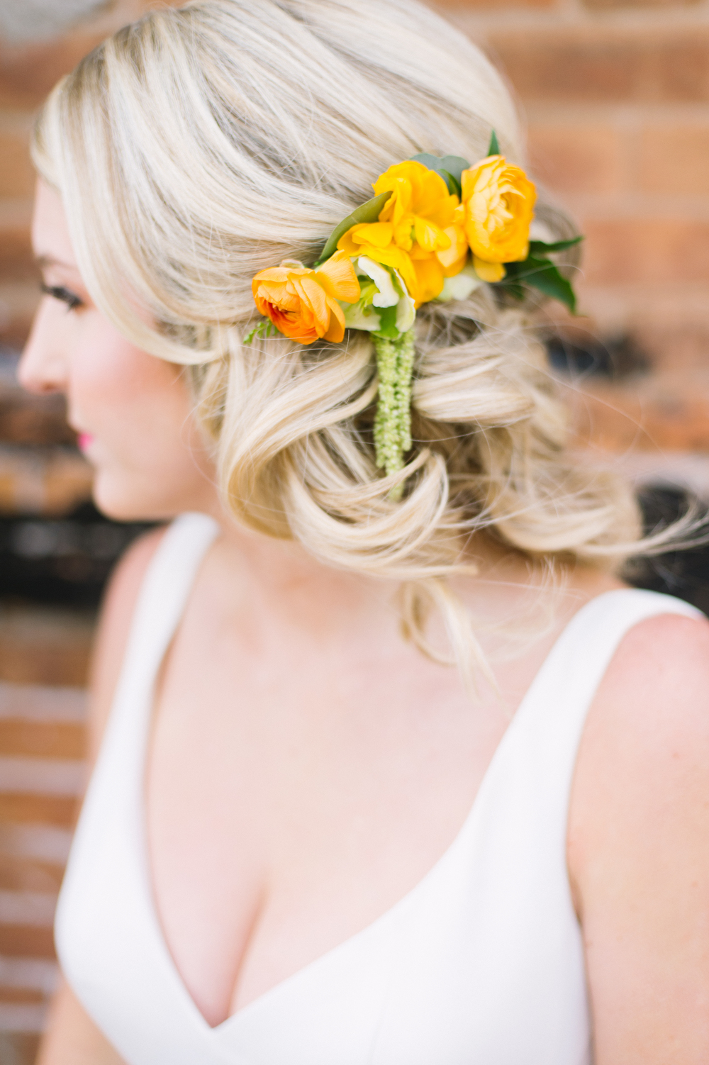 Mainline Styled Shoot