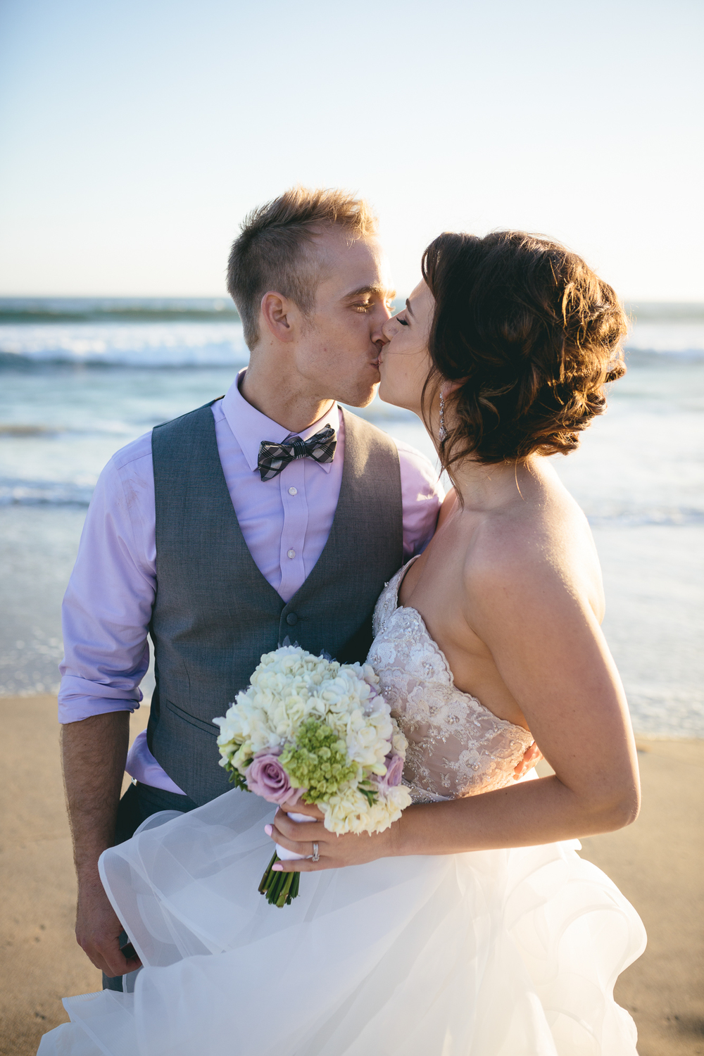 Malibu, CA Wedding