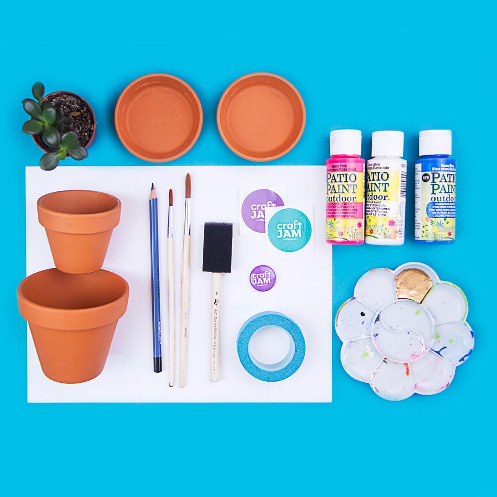 Mug Supplies