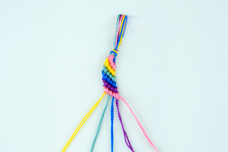 Let's Make Friendship Bracelets! — CraftJam