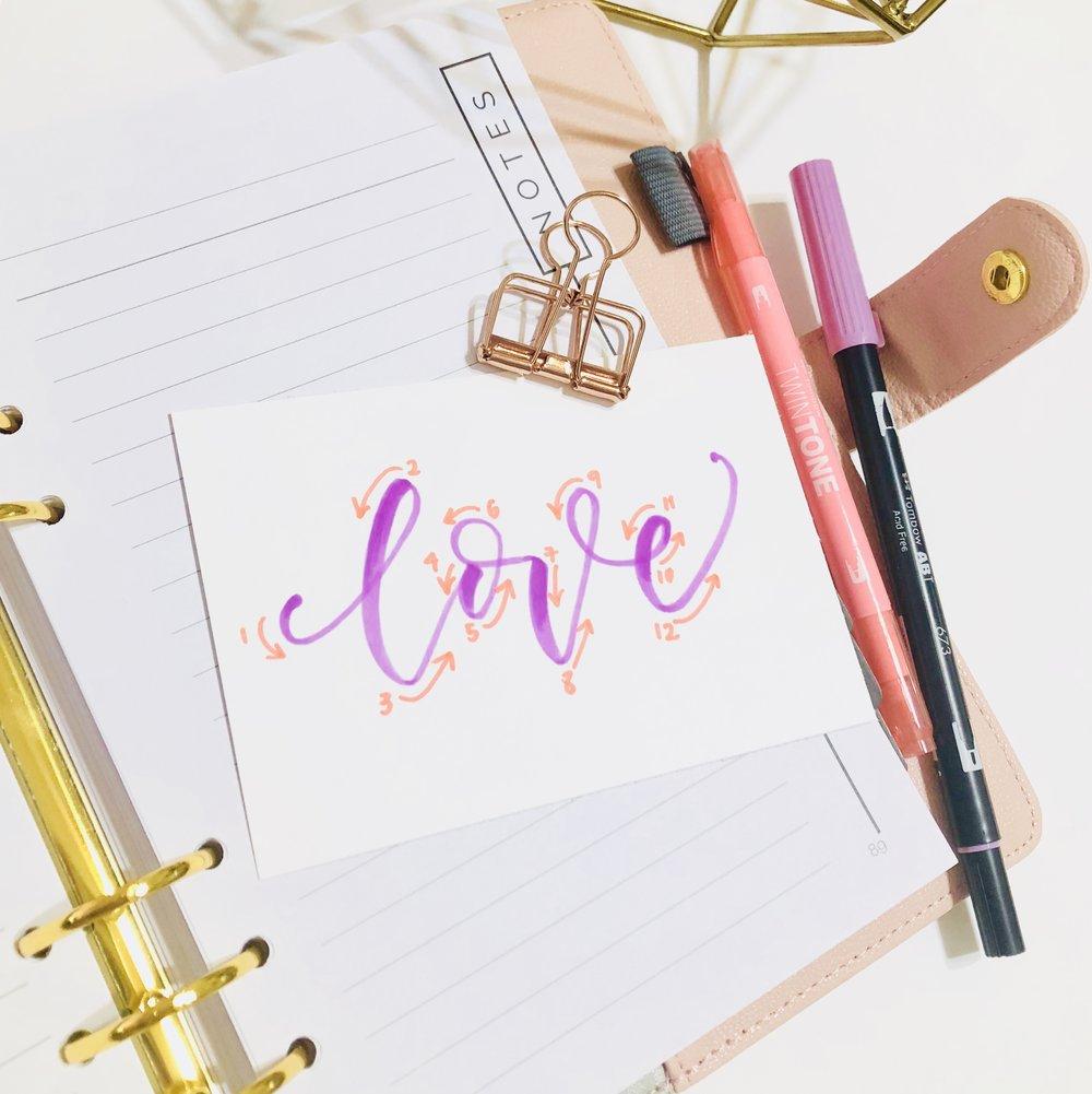 Love Steps.jpg