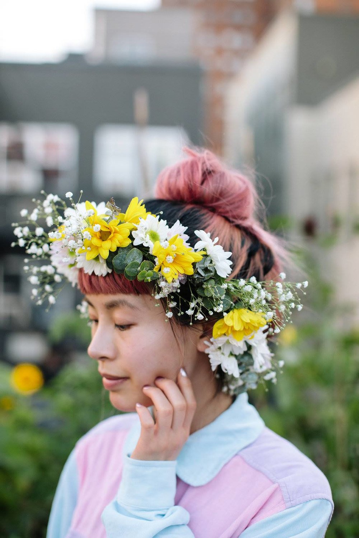 Fashionable Florals