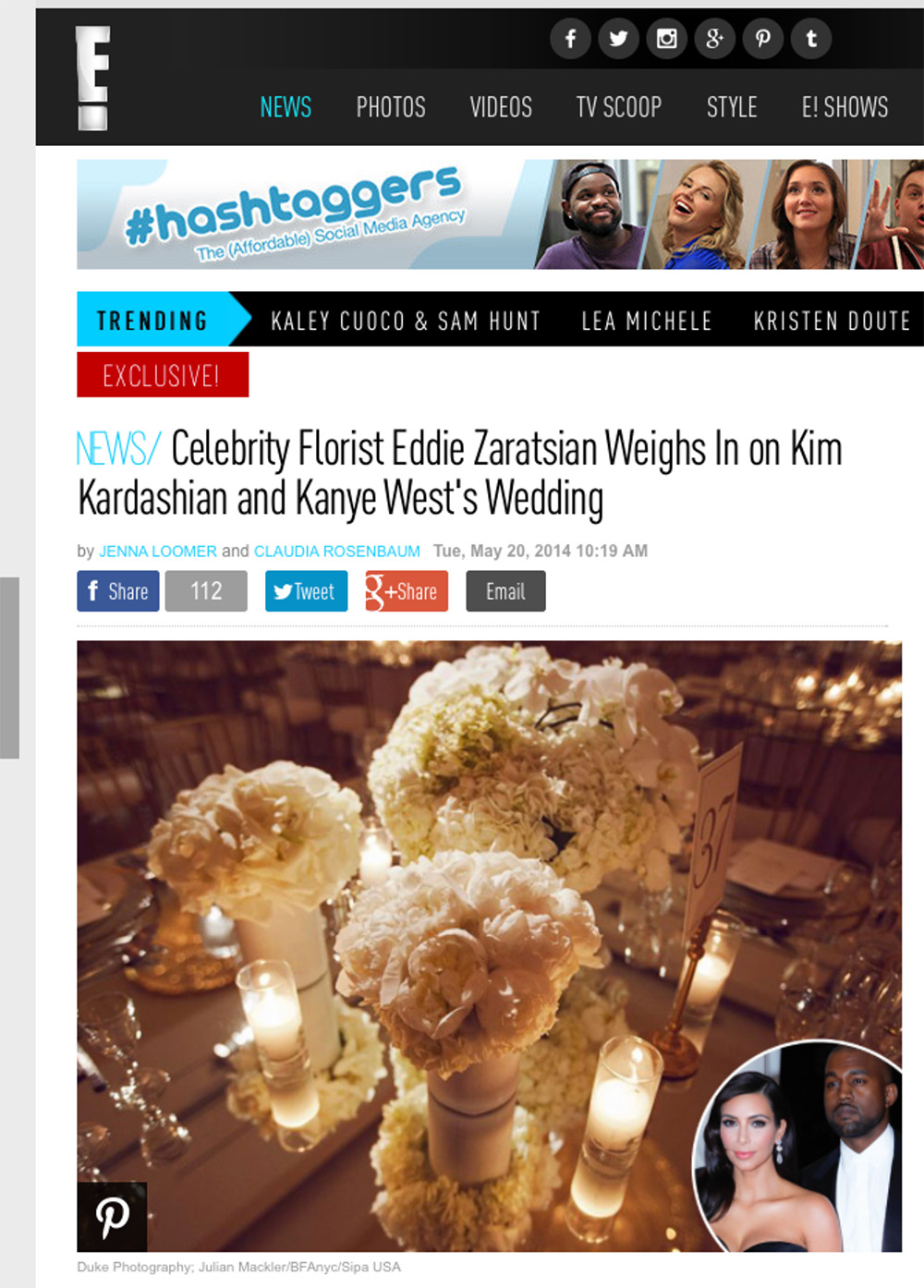EZ E! Online Kim and Kanye Wedding-1.jpg