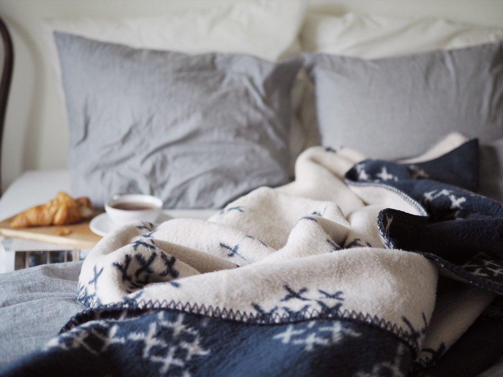 fabulous goose blankets