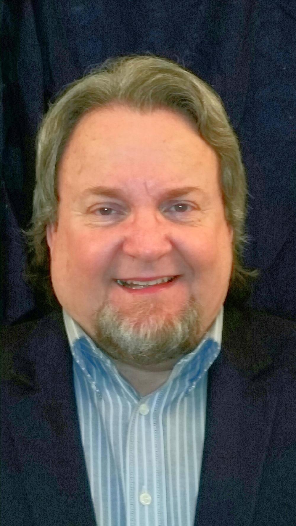Steve Scott, Attorney