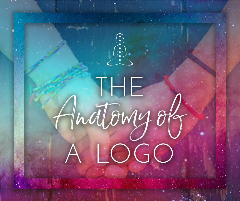 ebook. Breakdown of everything a logo is, and what it's not.
