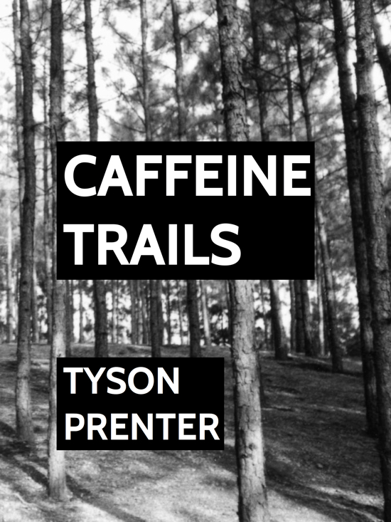 Caffeine Trails