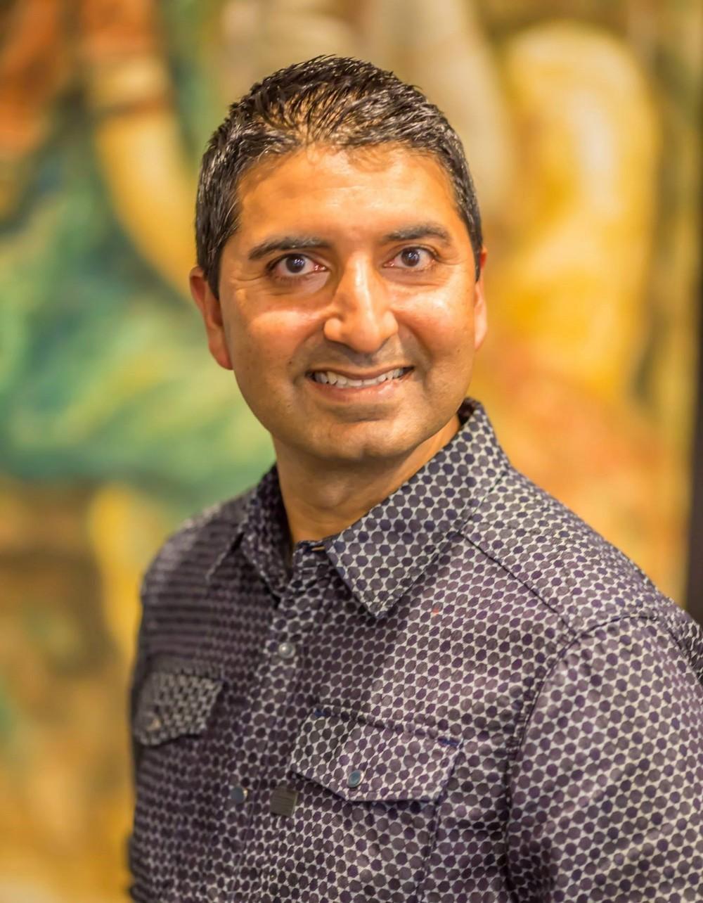 Sunil Bagai