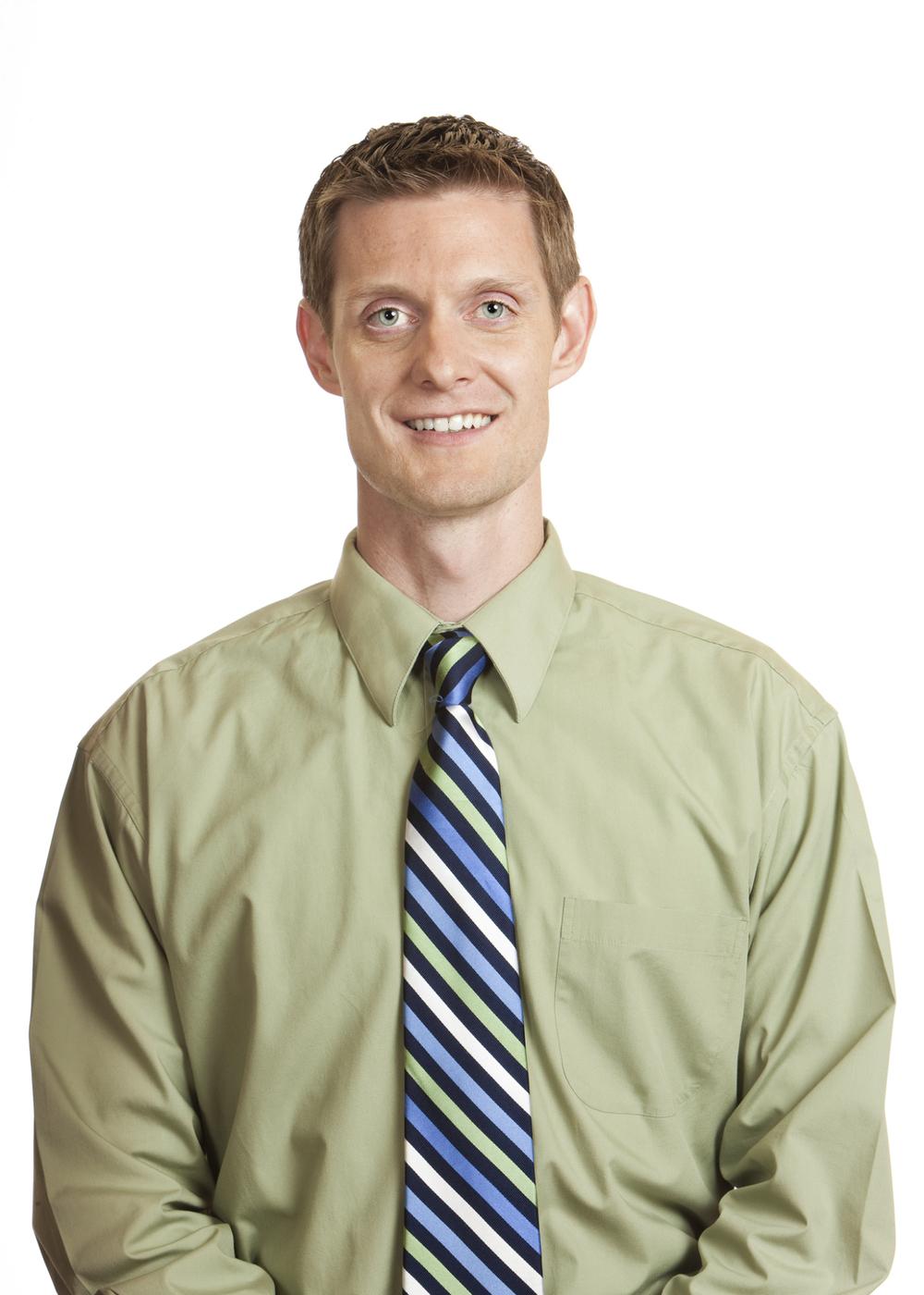 Nick Siddoway