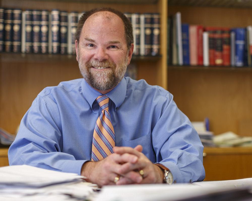 Derek Langton - The New Trump Era: Important New Developments in Employment Law