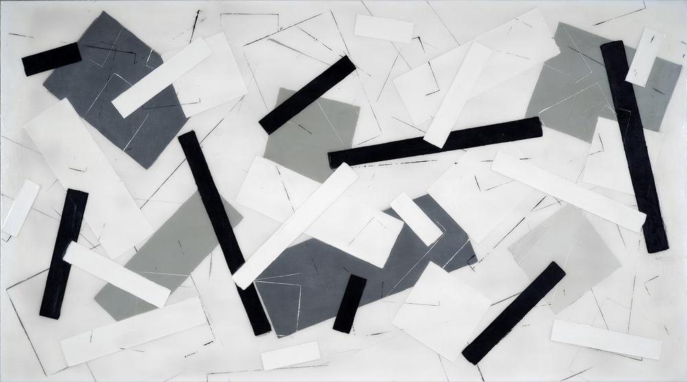Rectangular Composition