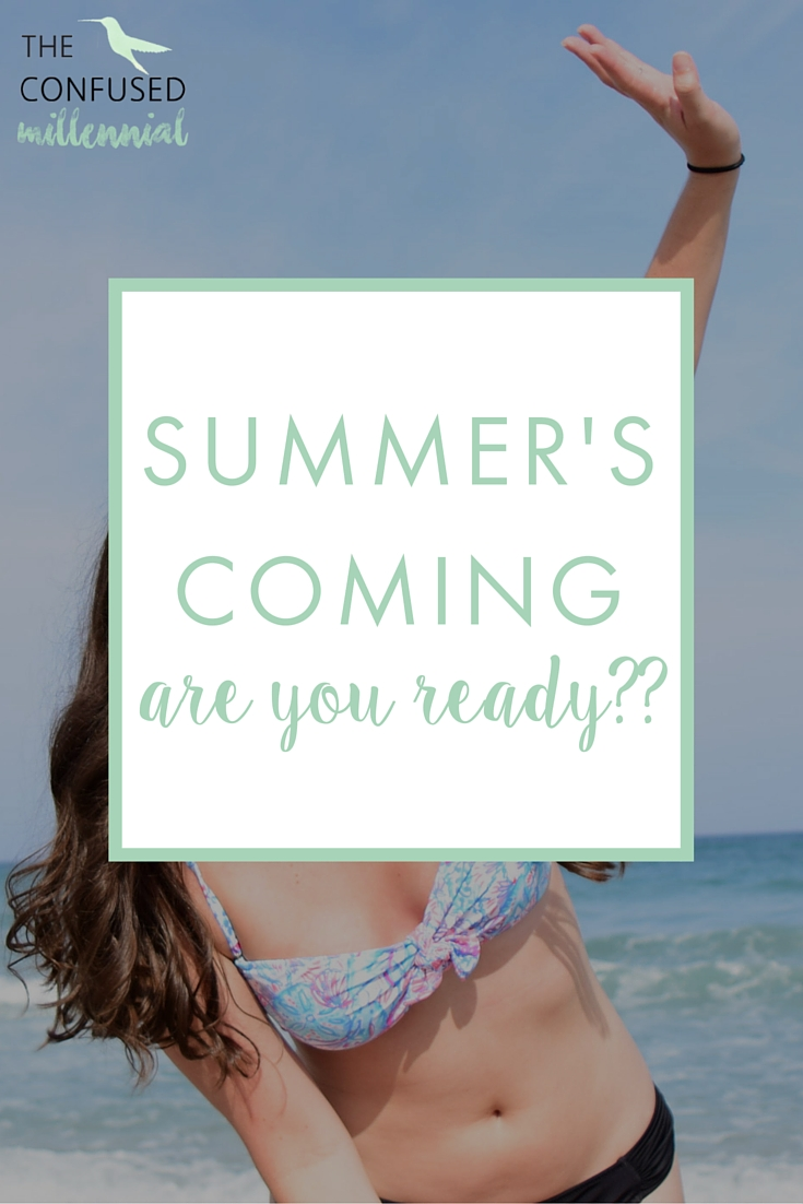 Are you summer ready? Check out my favorite pool floats and accessories for summer! Pura Vida Bracelets, Pineapples, oh my!