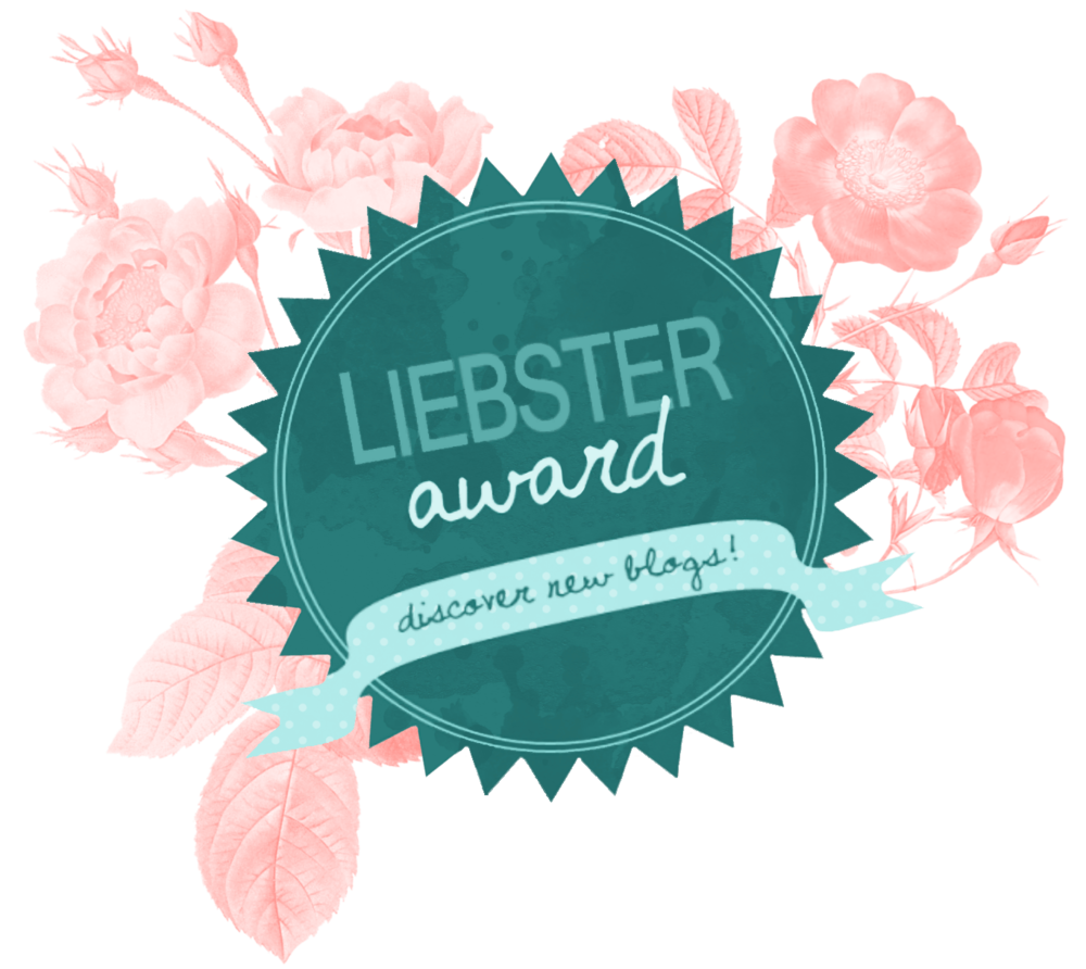 """The official rules of the Liebster Award: Thank the person who nominated you, and post a link to their blog on your blog. Display the award on your blog — by including it in your post and/or displaying it using a """"widget"""" or a """"gadget"""". (Note that the best way to do this is to save the image to your own computer and then upload it to your blog post.) Answer questions from the Blogger that nominated you. (you can use my questions above or create your own) Provide 10 random facts about yourself (optional) Nominate 5 – 11 blogs that you feel deserve the award, who have a less than 1,000 followers. Ask your nominees to answer questions. List these rules in your post (You can copy and paste from here.) Once you have written and published it, you then have to: Inform the people/blogs that you nominated that they have been nominated for the Liebster award and provide a link for them to your post so they can learn about it and know what to do! (they might not have ever heard of it!) Post your Liebster Award blog post link in the comments of your nominator's Liebster Award Post!"""