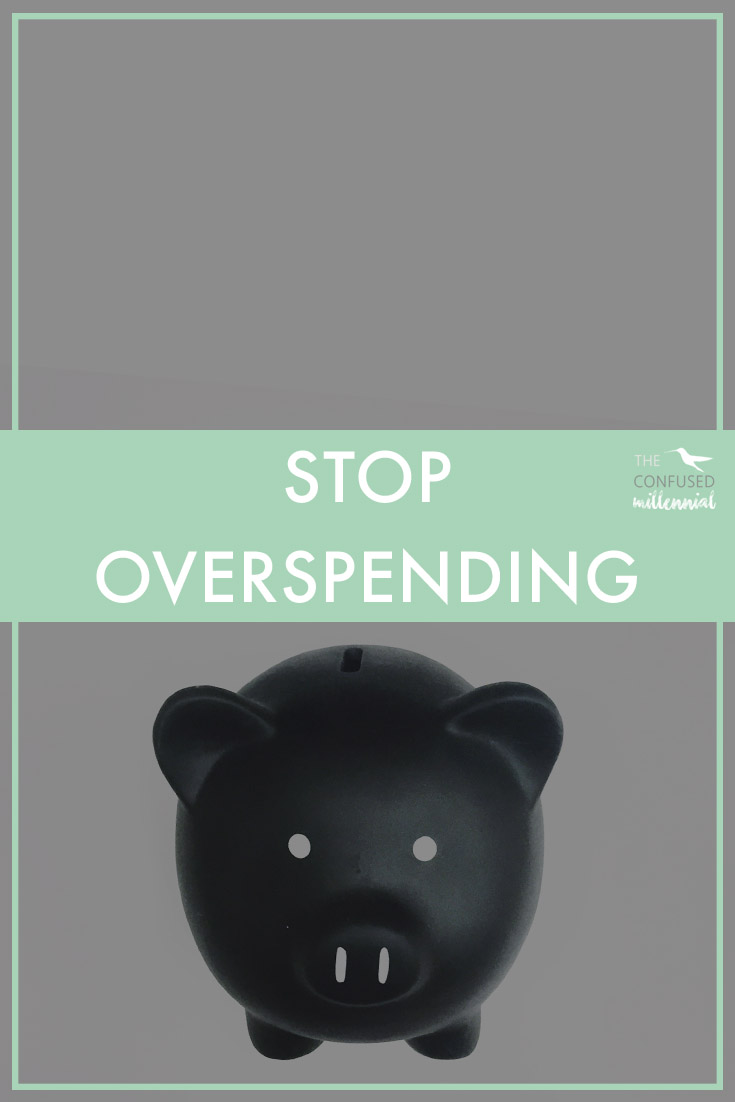 Are you overspending? A Shopaholic? Keeping up with the Kardashians?Make sure to keep your budget in check by avoiding these daily money traps. Take control of your finances and move towards financial freedom as a millennial.