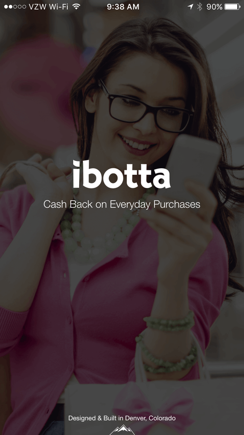 money-saving ibotta