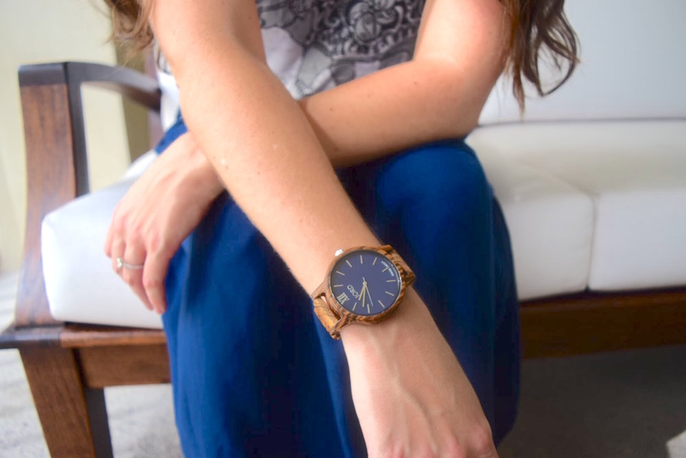 jord wood watch, the confused millennial, wood watches, unique watches