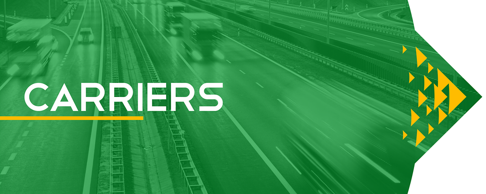 Become a Carrier with Becker Logistics