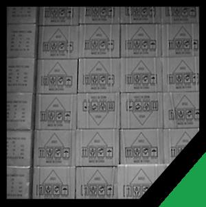 Becker Logistics green initiative