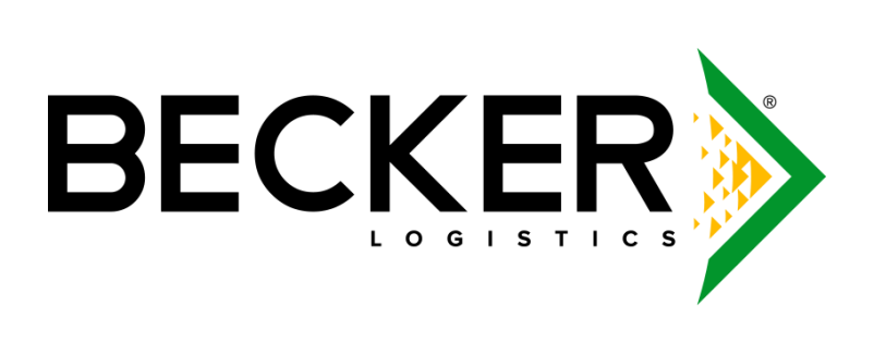 Becker Logistics, LLC full color logo
