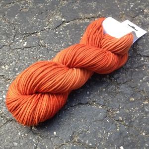 Kestrel Orange