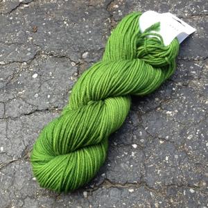 Wood Duck Green