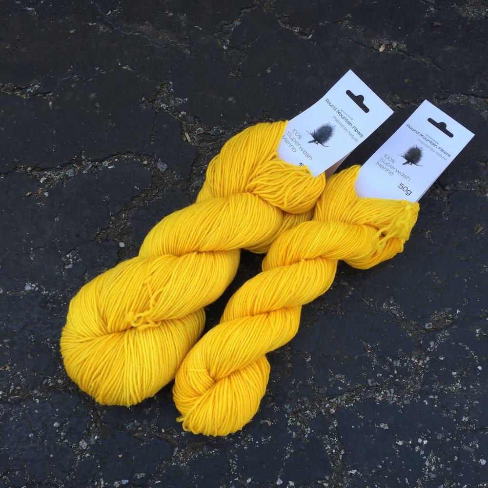 Flycatcher Yellow