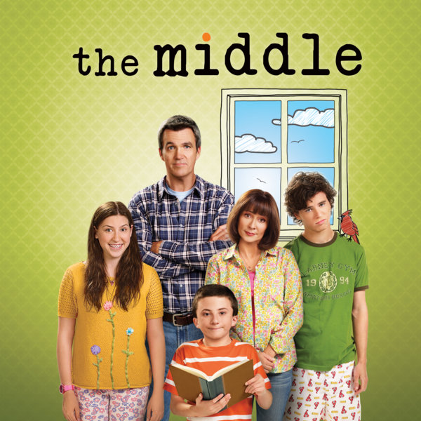 "ABC ""The Middle"" - Joseph Keith ""Good Day"""