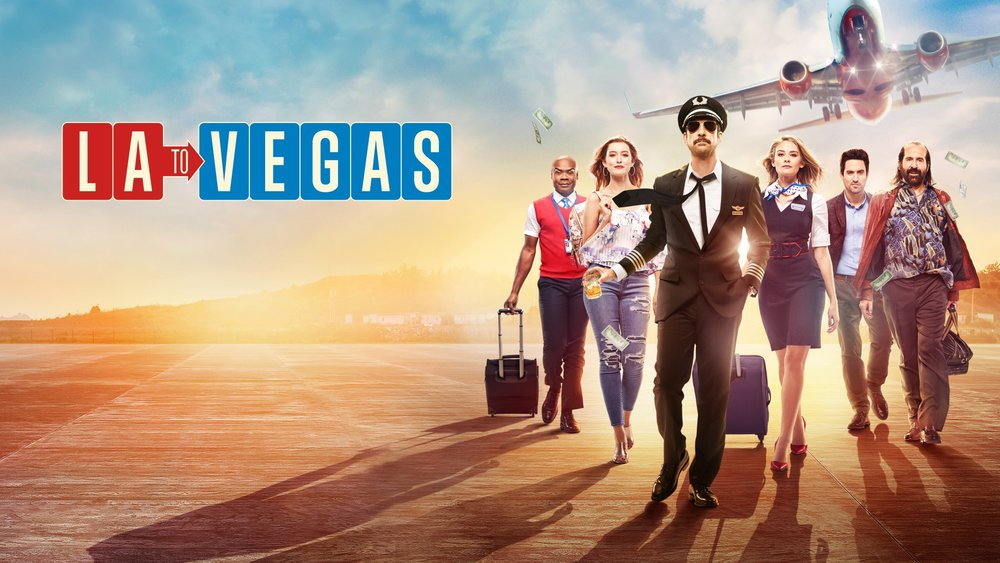 "FOX ""LA To Vegas"" - Cynnamon ""Vienna"""