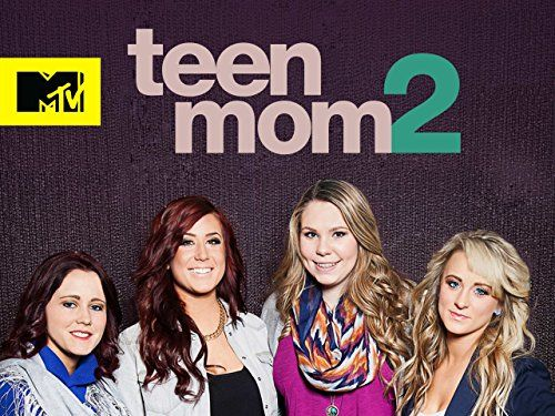 "MTV ""Teen Mom 2"" - Paul Pfau ""Statues"" / 4 Door Theatre ""Love Walks Away"""